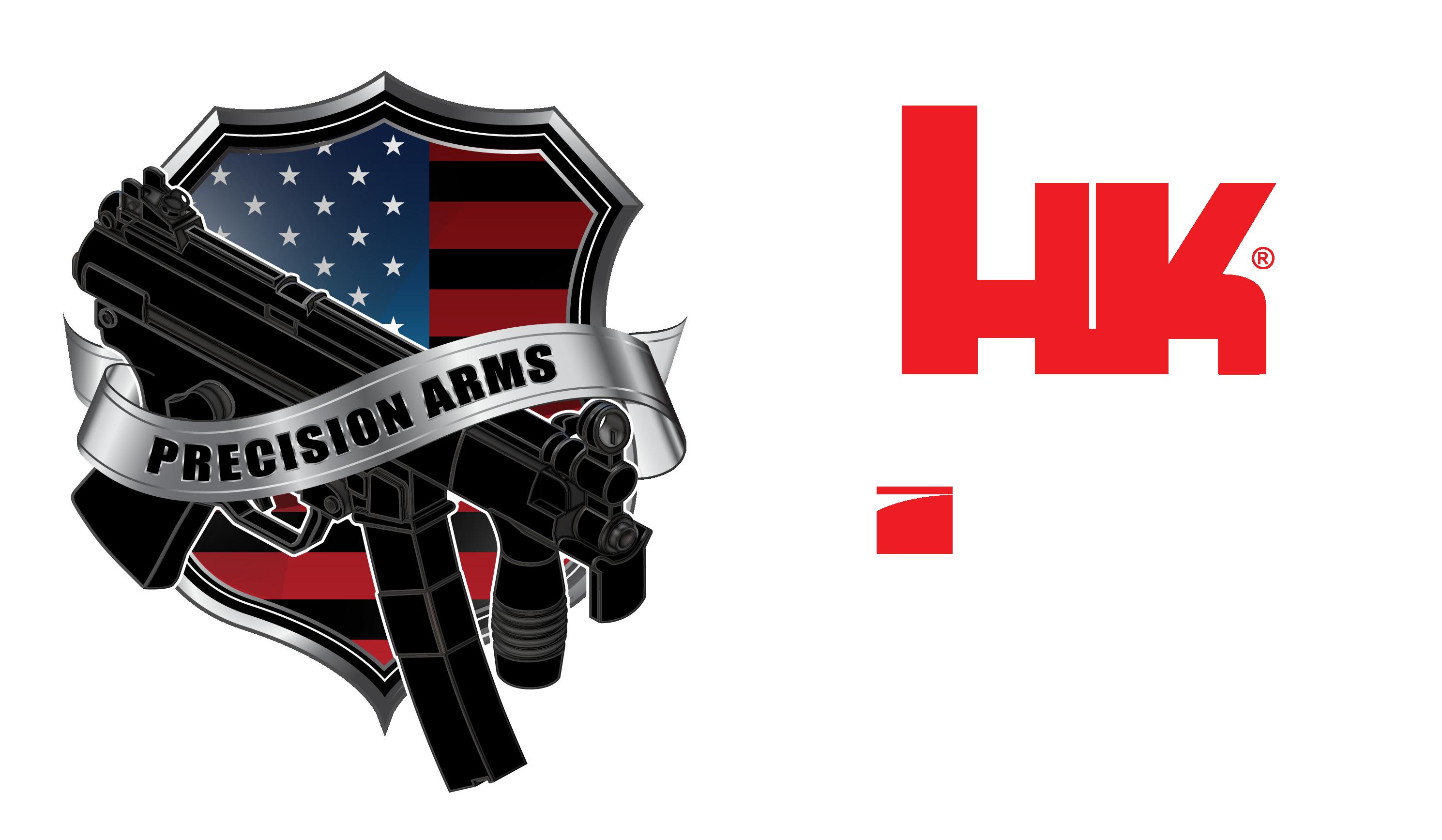 Heckler & Koch Law Enforcement | HK Law Enforcement | HK LE | Benelli Law Enforcement | Daniel Defense Law Enforcement | LMT Law Enforcement